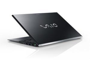 Sony Vaio Notebook Laptop Servisi