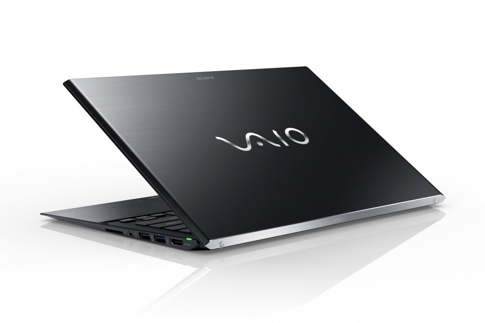 Sony Vaio Notebook Laptop Servisi